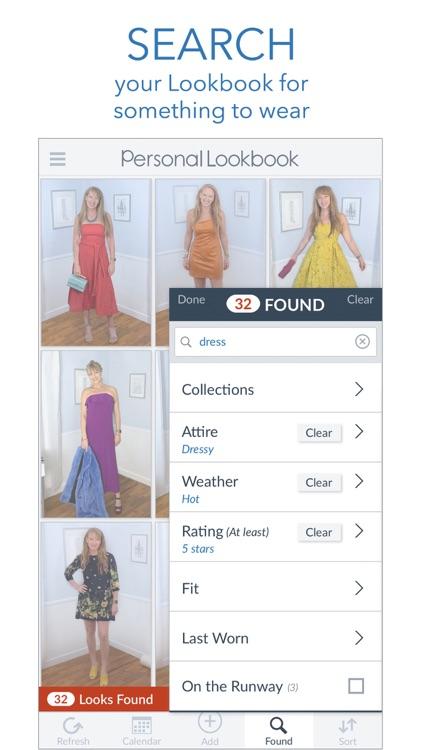 Personal Lookbook | Fashion