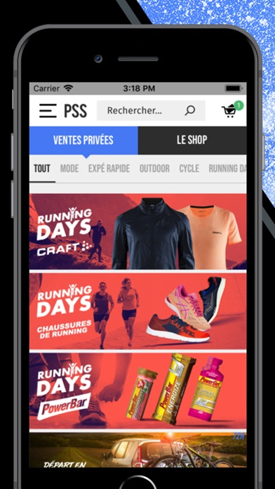 download Private Sport Shop apps 2