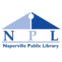 Naperville Public Library 2019