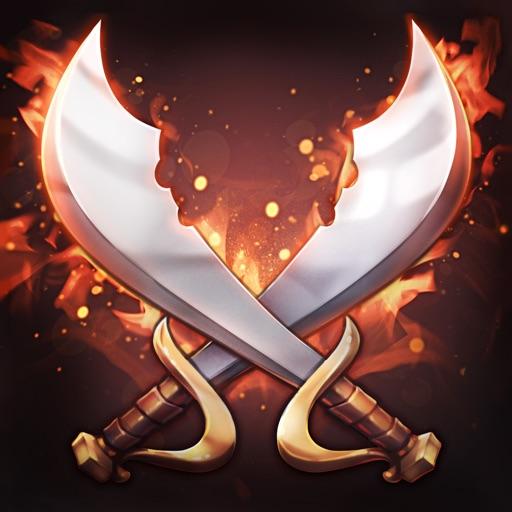 Pirates of Everseas iOS App