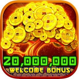 Cashmania Slots: Slot Games