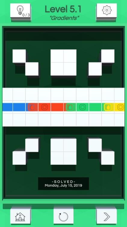 ColorFold 2 screenshot-6