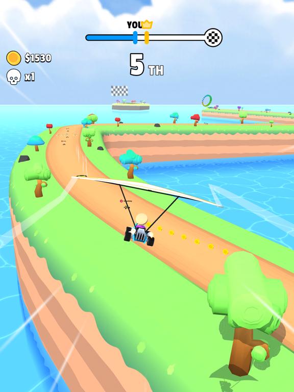 Go Karts! screenshot 10