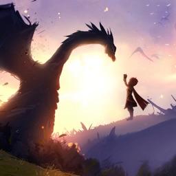 龙之骑士团-热血冒险RPG手游