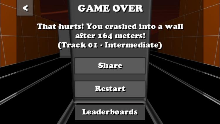Cyberrunner screenshot-4