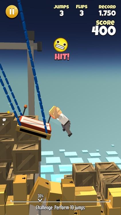 Backflipper screenshot-5