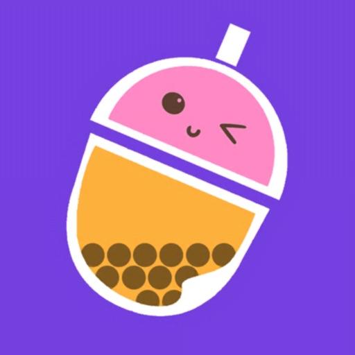 Bubble Tea - Color Mixer