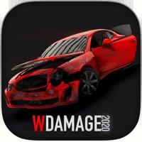 Codes for WDAMAGE: Car crash Engine Hack