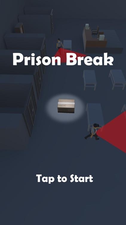 Goodbye Jail screenshot-0
