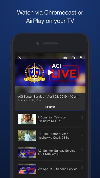 Dominion TV On Demand screenshot-4