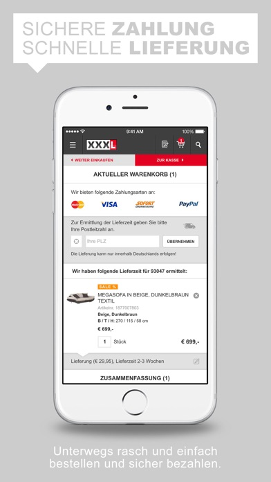 Xxxlutz Deutschland Für Android Download Kostenlos 2019 Apk