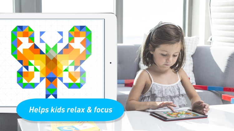 Zen Studio meditation for kids