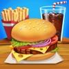 全民吃汉堡:模拟经营做汉堡游戏