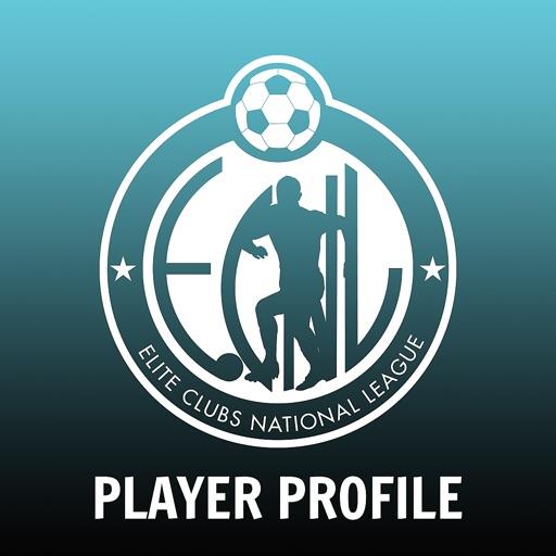 ECNL Boys Player App