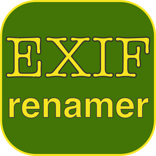 Rename with Exif