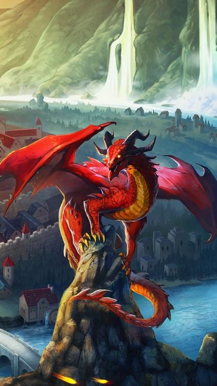 Gods and Glory: War of Thrones