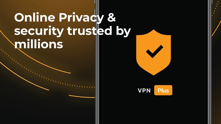 VPN Plus - Unlimited VPN Proxy