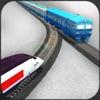 Train Simulator Driving 2016 - iPhoneアプリ