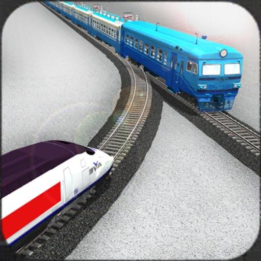 Train Simulator Driving 2016