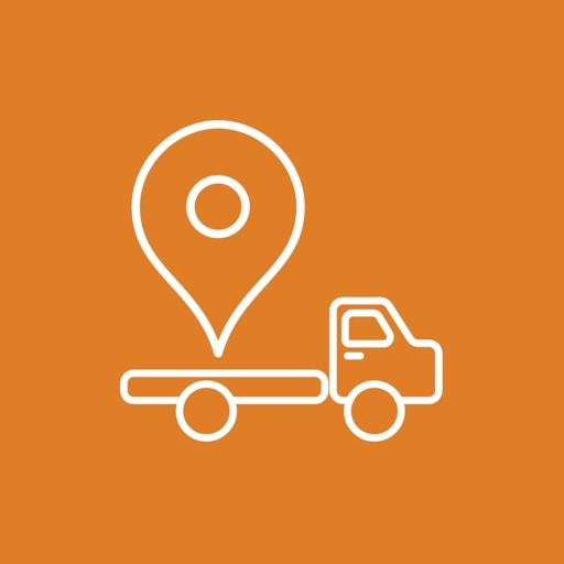 ROAMWORKS Mobile Tracker
