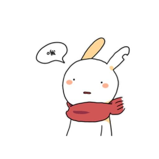 萌萌耳洞兔