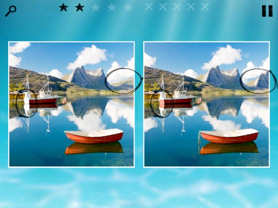 Find Difference Games screenshot