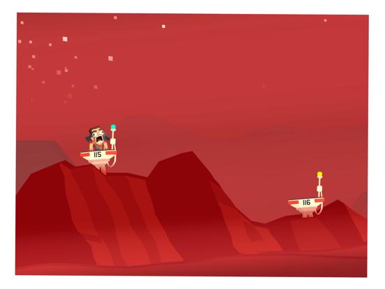 Игра Mars: Mars