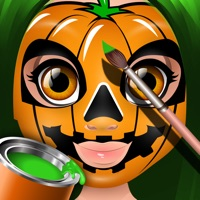 Codes for Halloween Face Paint Salon Hack