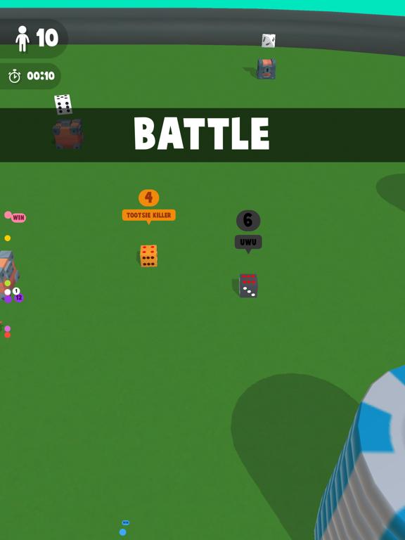 Dice Gang screenshot 7