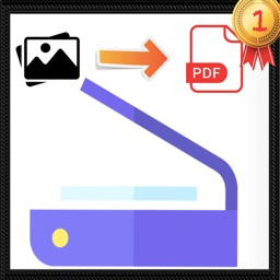 Convert JPEG to PDF & Scanner