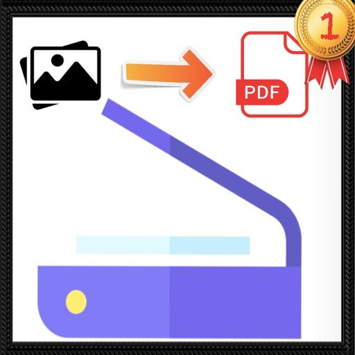 Scanner PDF e scanner per docu