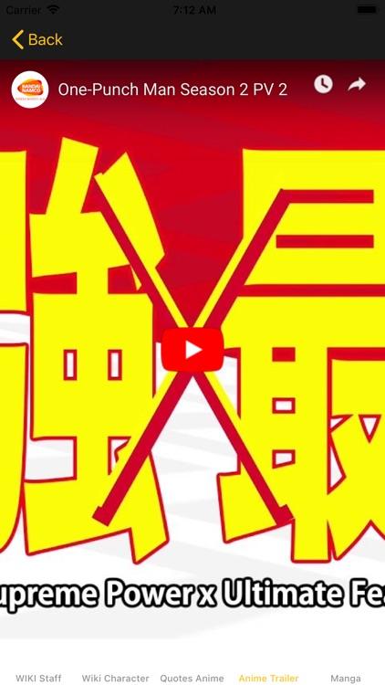 Kissanime - Anime poster