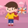 幼児向け英語学習 - iPadアプリ