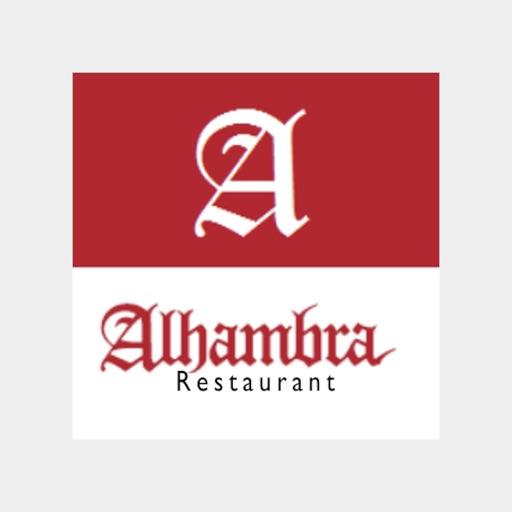 Alhambra Restaurant Richmond
