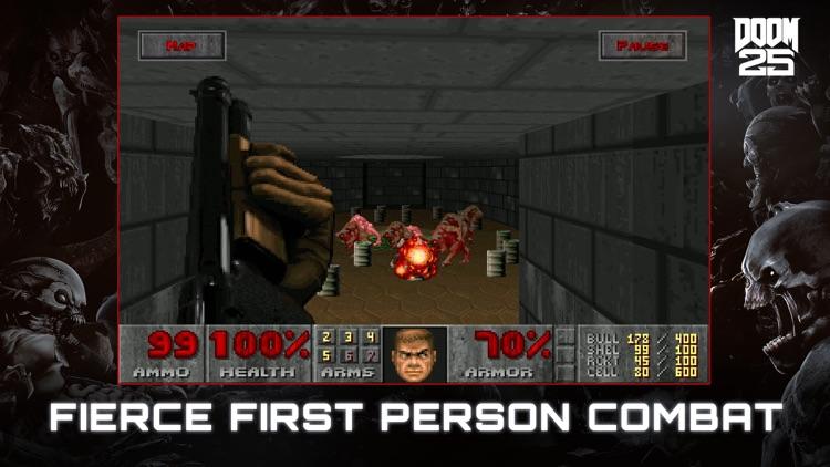 DOOM screenshot-2
