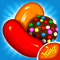 App Icon for Candy Crush Saga App in United States App Store