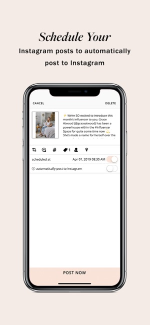 Planoly: Planner for Instagram on the App Store