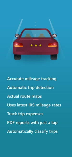 Tekton Technologies releases Swift Miles 1.4.7 - Popular Mileage Tracker Image