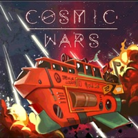Codes for COSMIC WARS : GALACTIC BATTLE Hack
