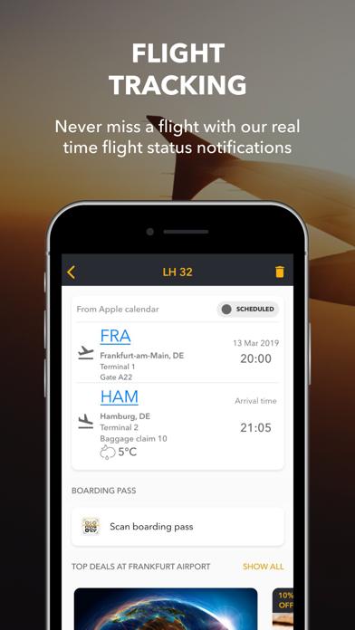 FLIO screenshot