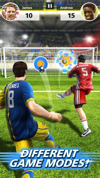 Football Strike screenshot three