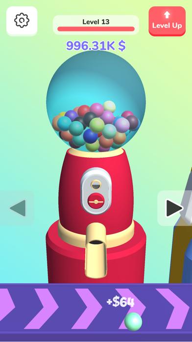 Candy Idle screenshot 2