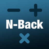 Codes for Mathematical N-Back Hack