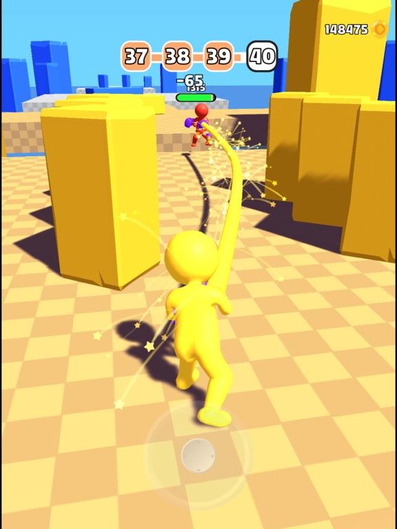 Curvy Punch 3D screenshot 6