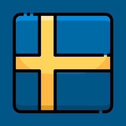 SWEDEN & STOCKHOLM Quiz