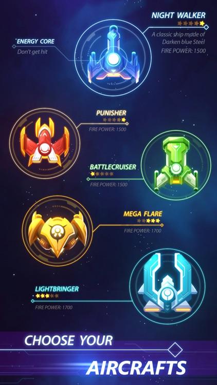 Galaxy Shooter - Strike Force