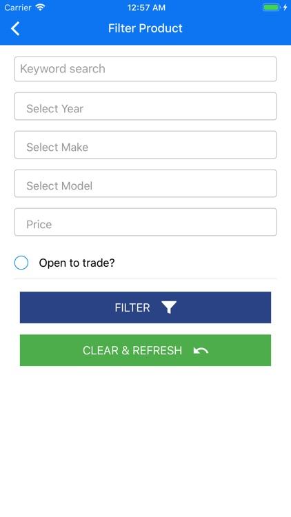 Jēpr App:  Buy Sell Trade screenshot-4