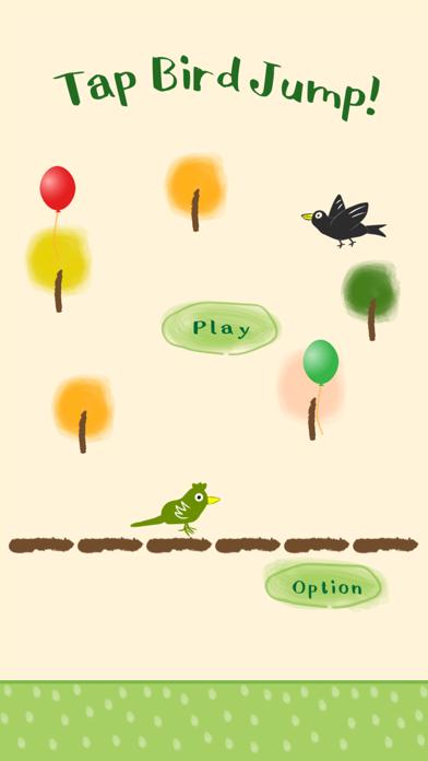 Tap Bird Jumpのおすすめ画像1