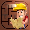 Diggy's Adventure: Puzzle Room