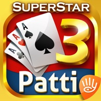Codes for Teen Patti - 3 Patti Superstar Hack